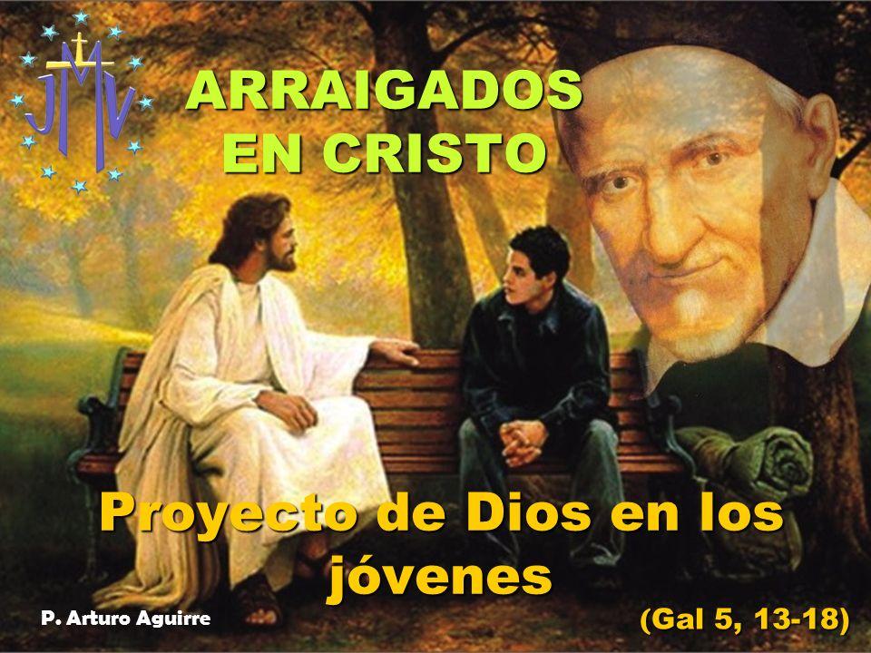 Proyecto de Dios en los jóvenes
