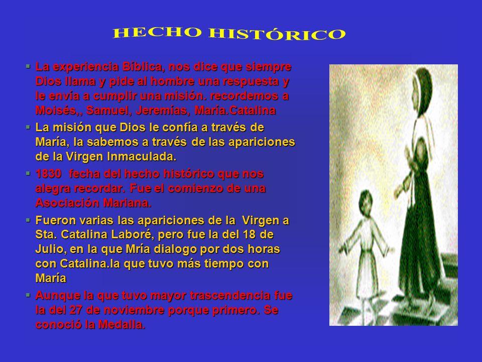 HECHO HISTÓRICO