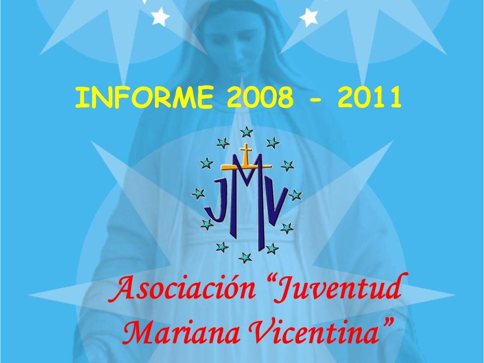 Asociación Juventud Mariana Vicentina