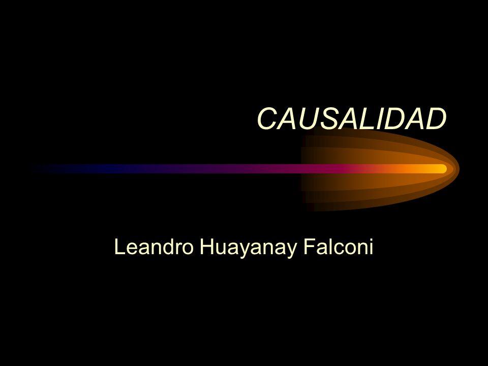 Leandro Huayanay Falconi