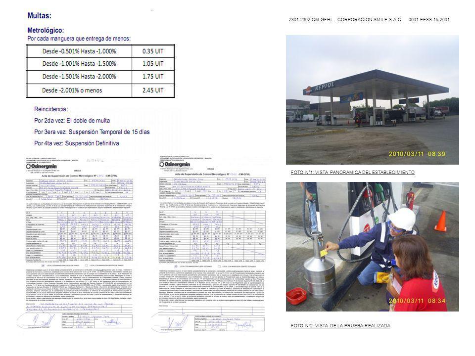 2301-2302-CM-GFHL CORPORACION SMILE S.A.C. 0001-EESS-15-2001