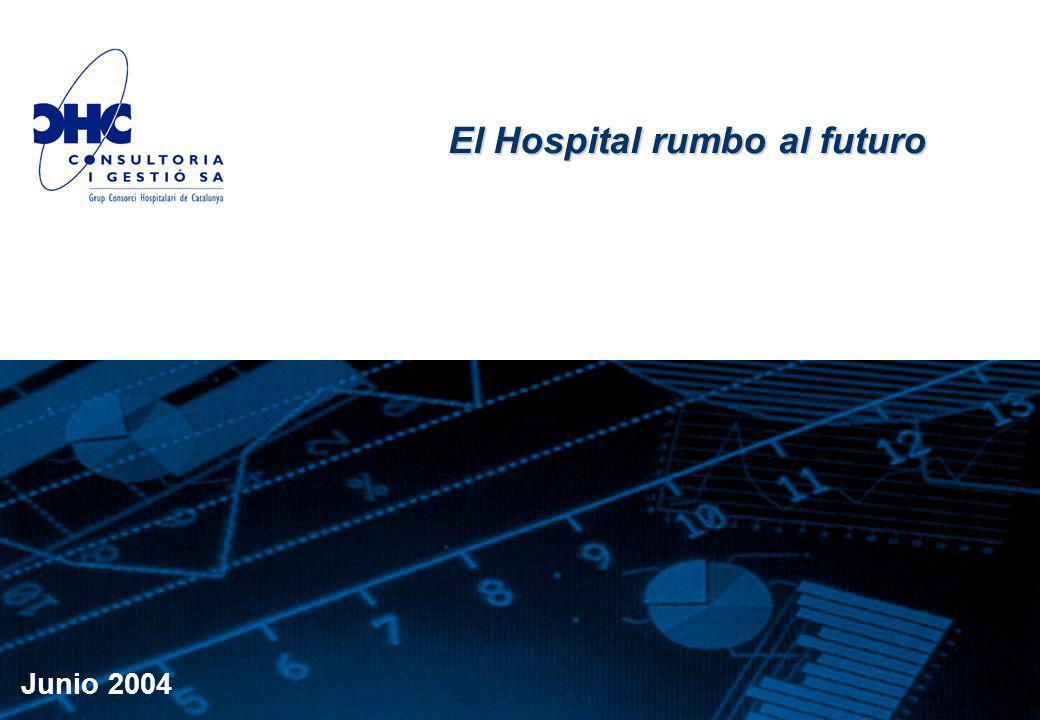 El Hospital rumbo al futuro
