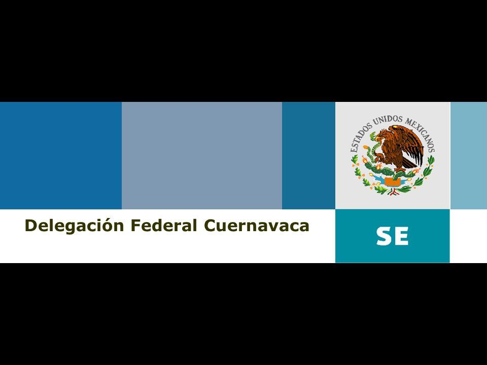 Delegación Federal Cuernavaca