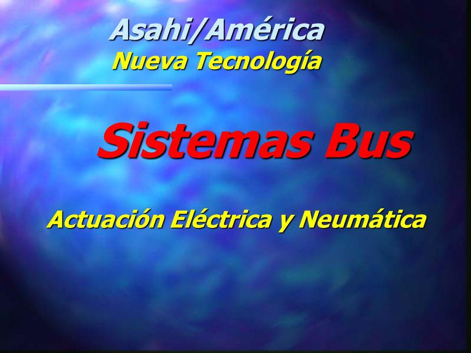 Asahi/América Nueva Tecnología
