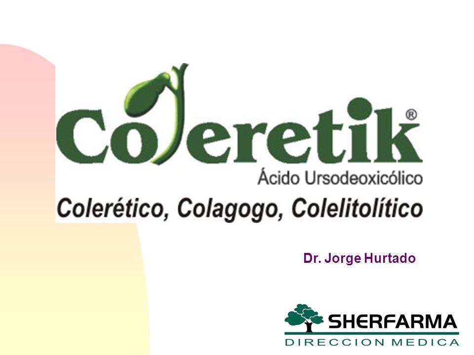 Dr. Jorge Hurtado