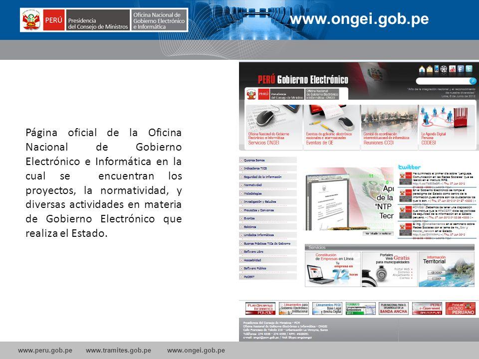 www.ongei.gob.pe