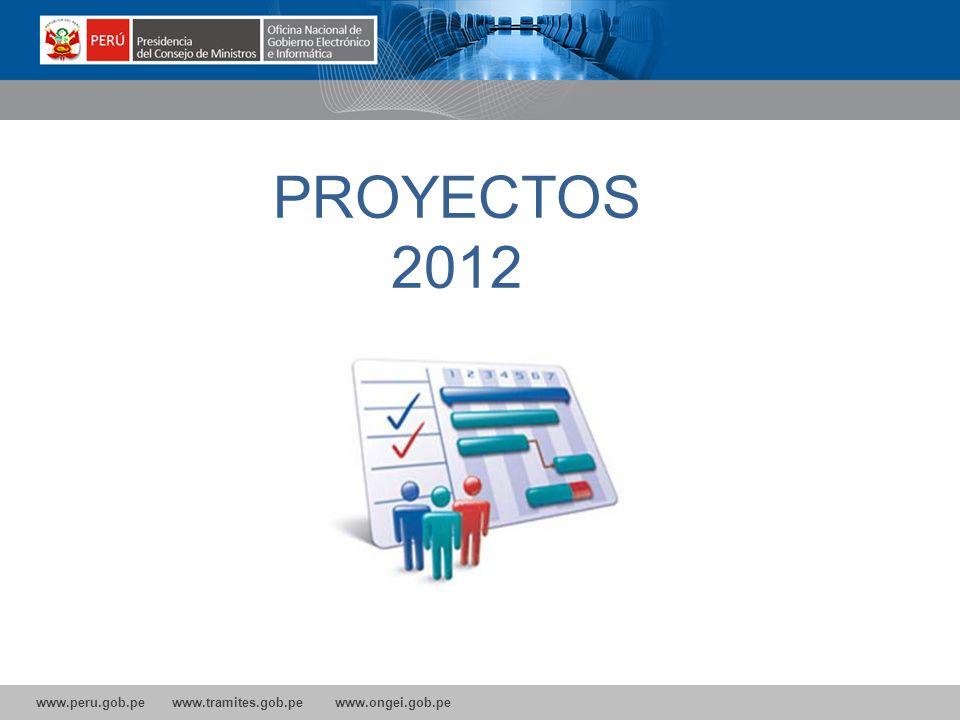 PROYECTOS 2012 14 14 14 14