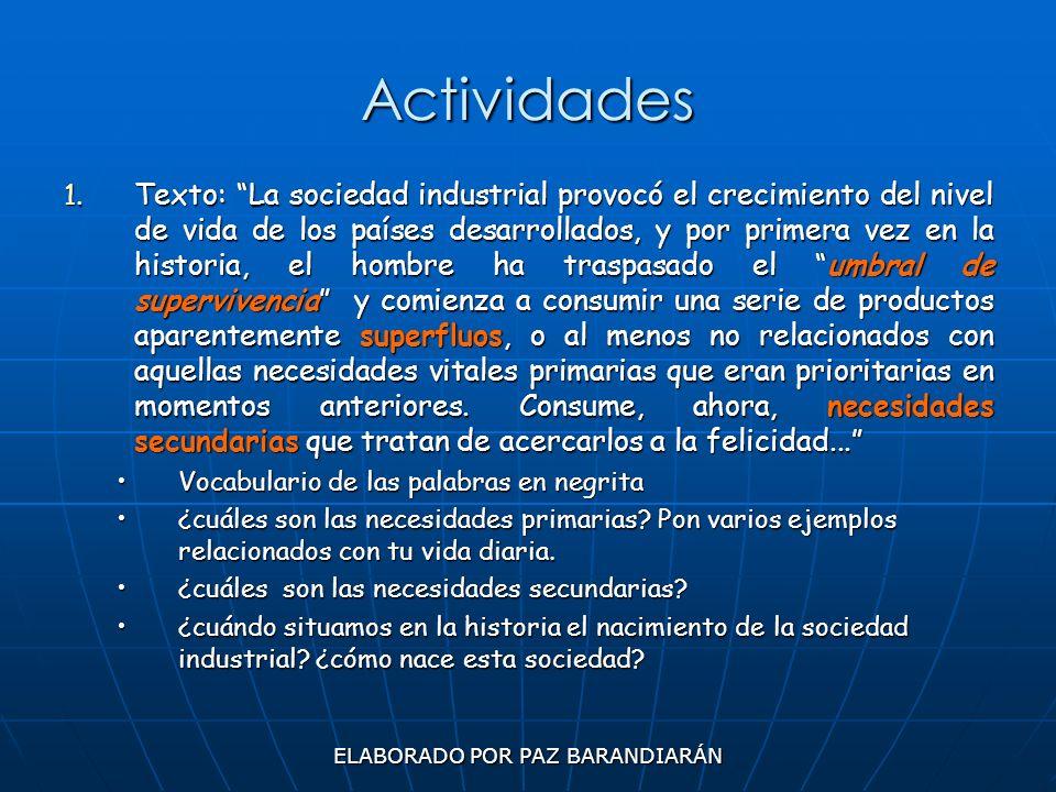 ELABORADO POR PAZ BARANDIARÁN
