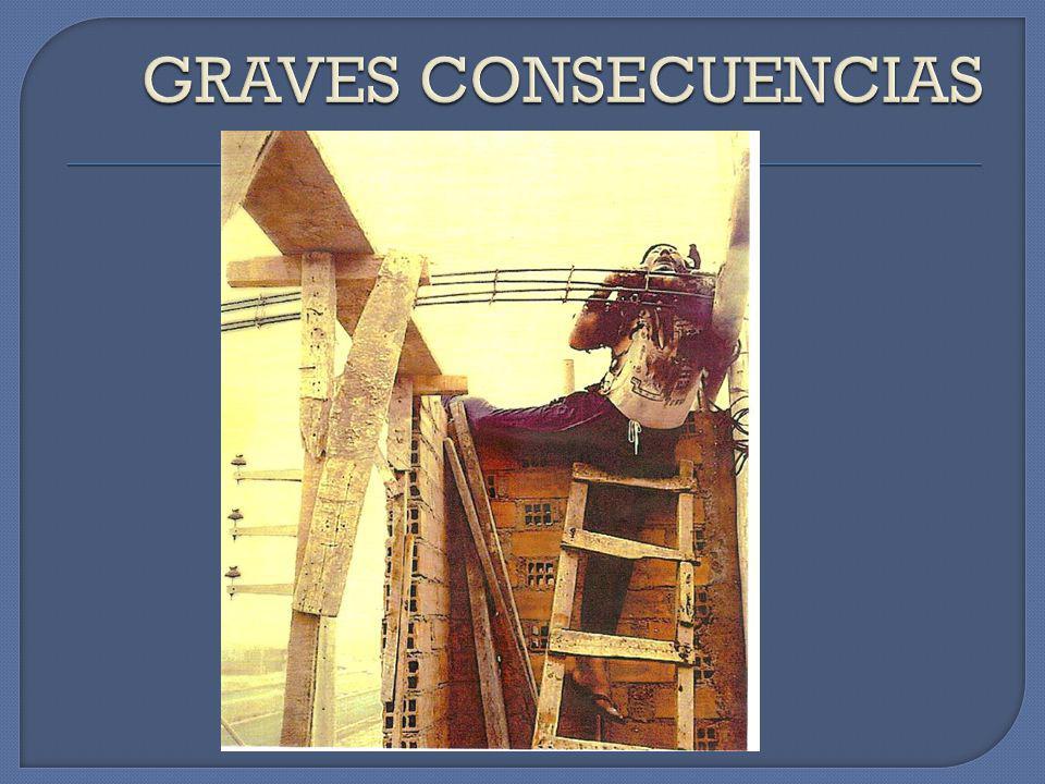 GRAVES CONSECUENCIAS
