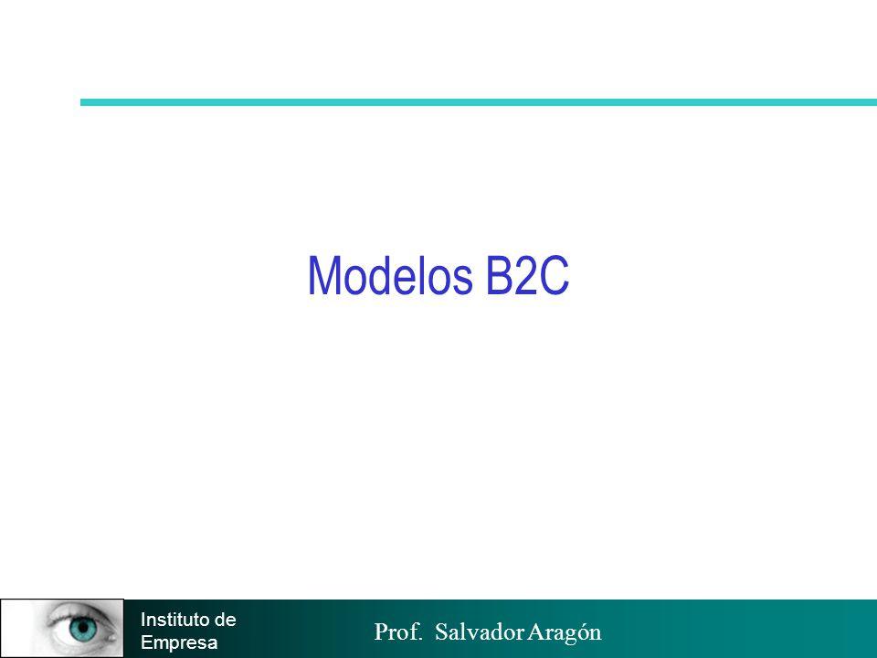 Modelos B2C