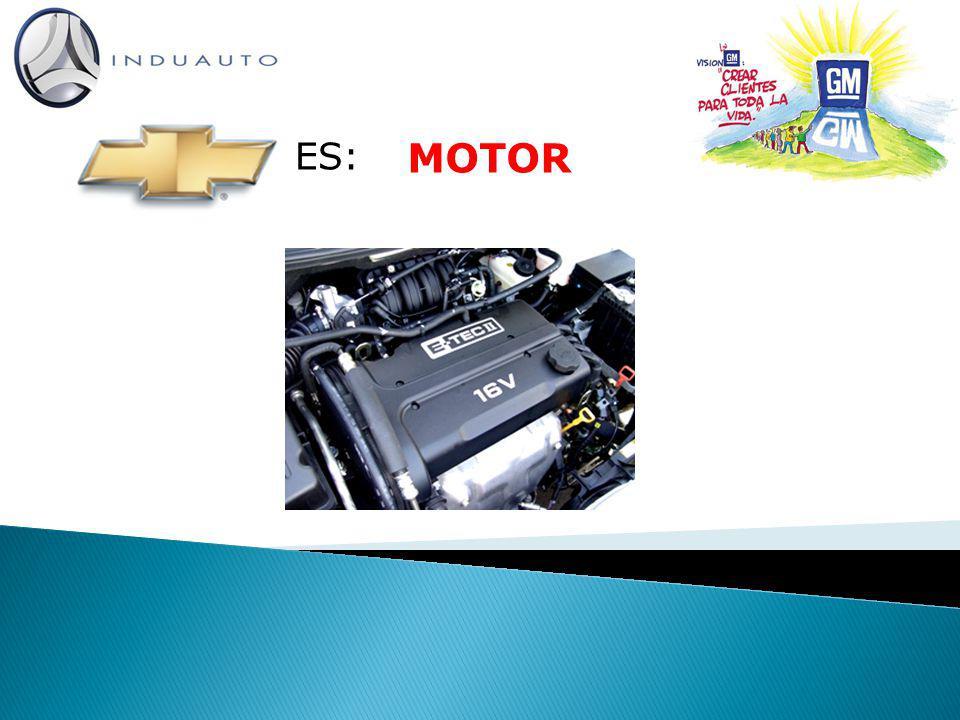 ES: MOTOR
