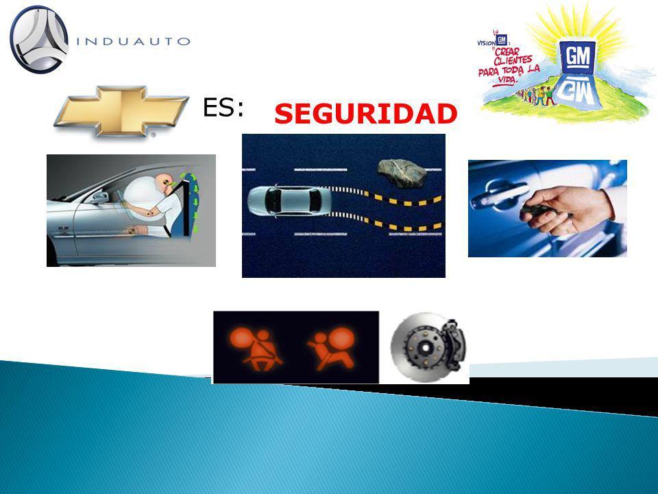 ES: SEGURIDAD