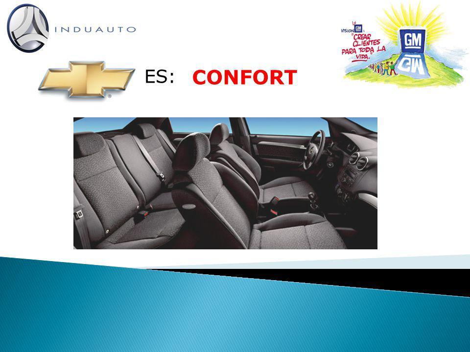 ES: CONFORT