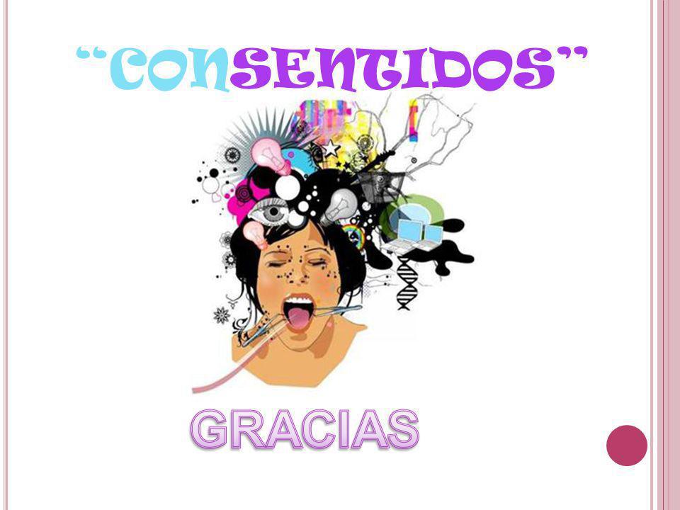 CONSENTIDOS GRACIAS