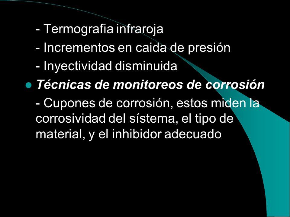 - Termografia infraroja