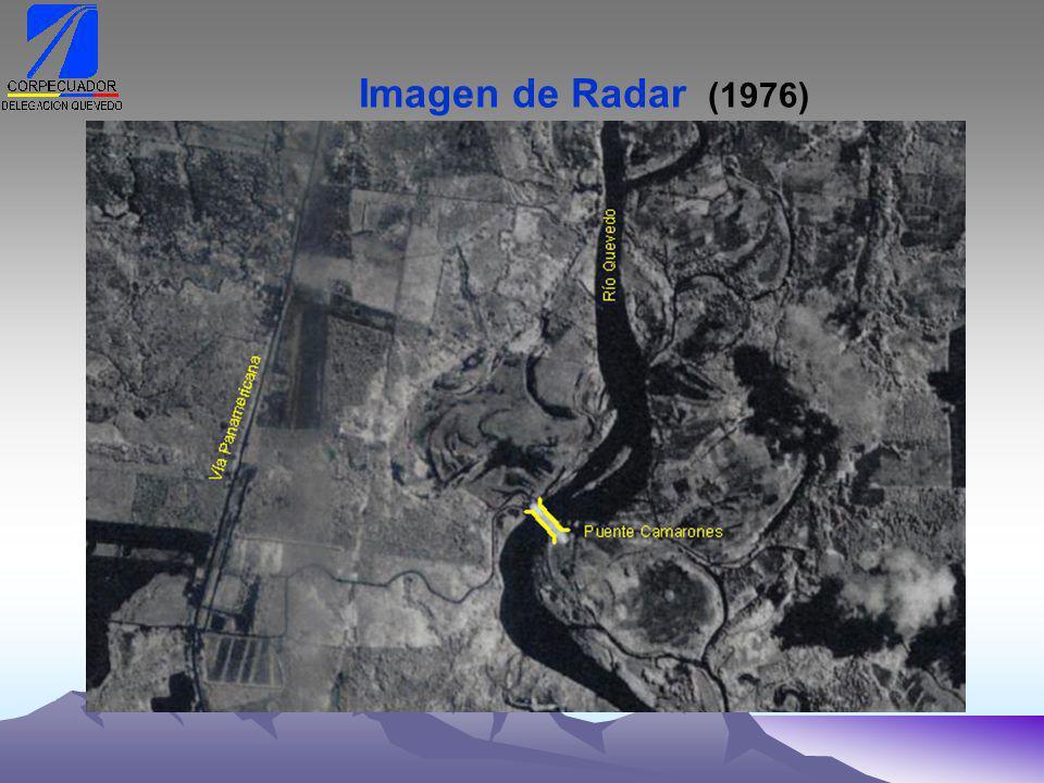 Imagen de Radar (1976)