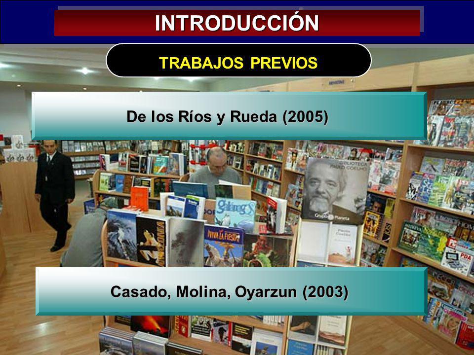 Casado, Molina, Oyarzun (2003)