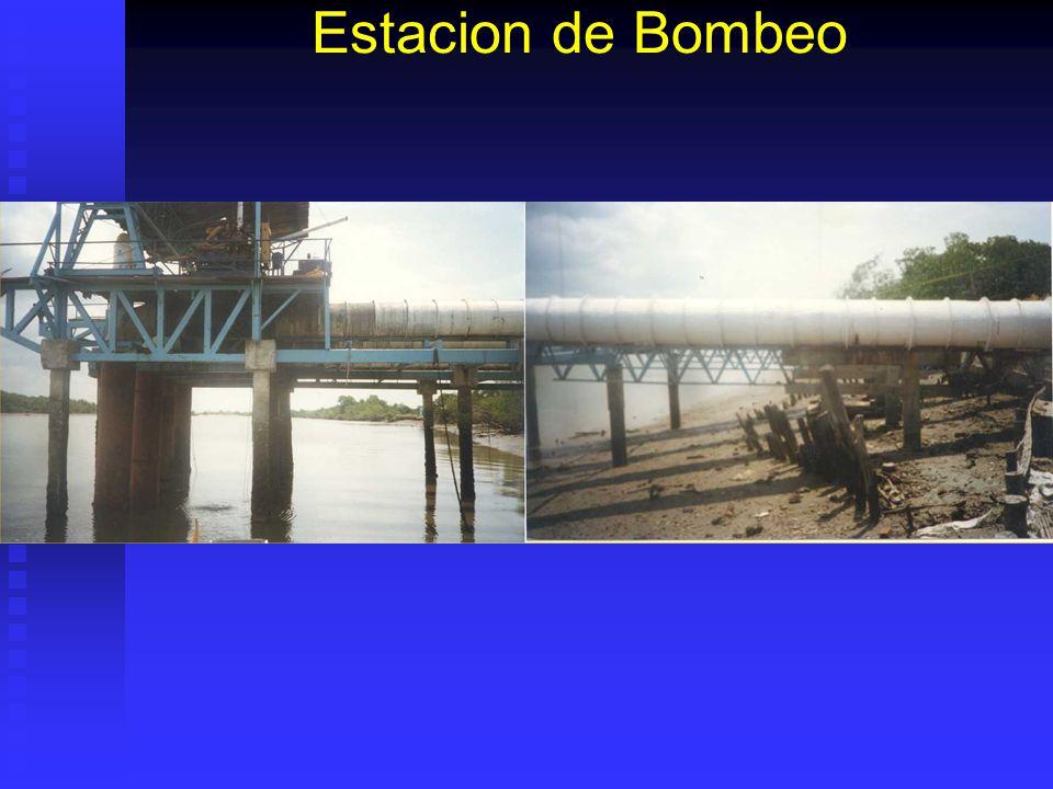 Estacion de Bombeo