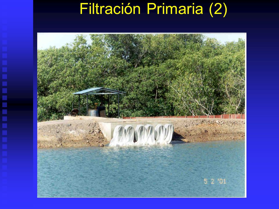Filtración Primaria (2)