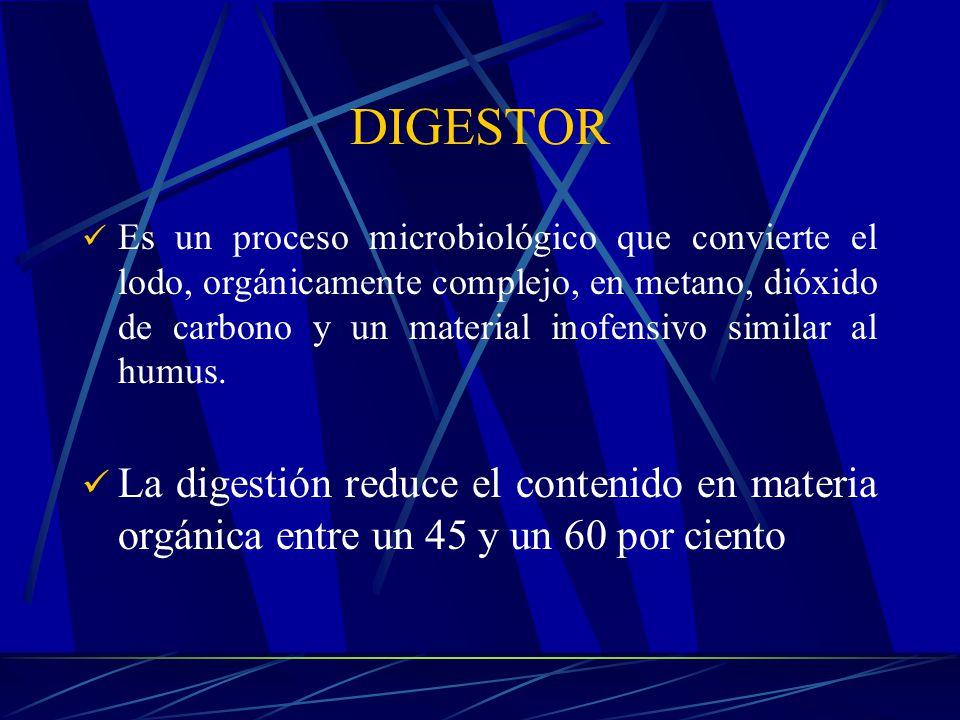 DIGESTOR