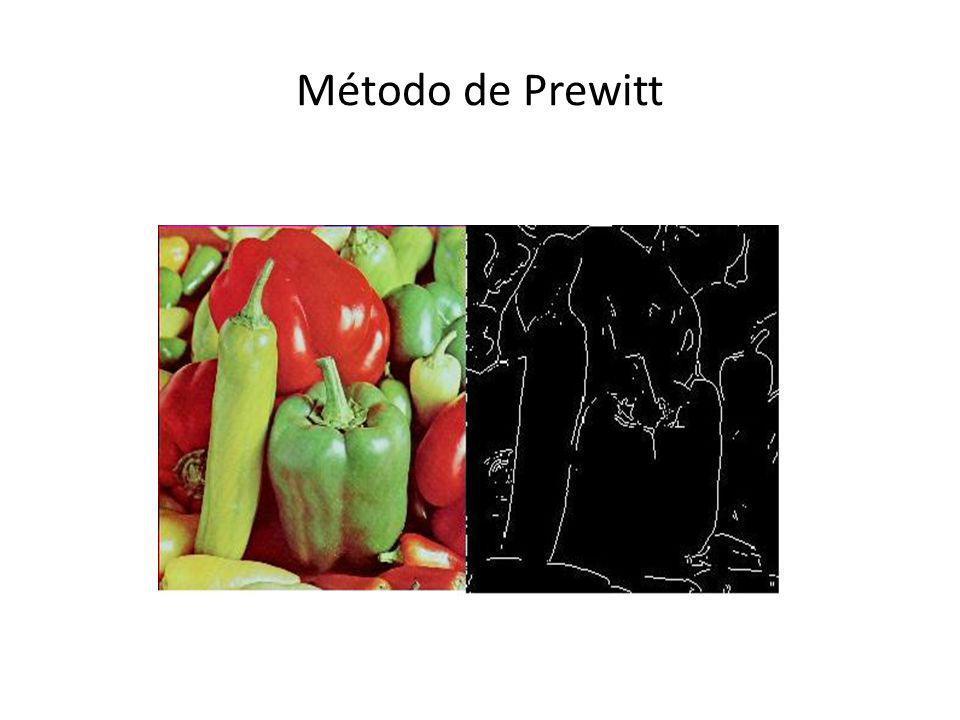 Método de Prewitt