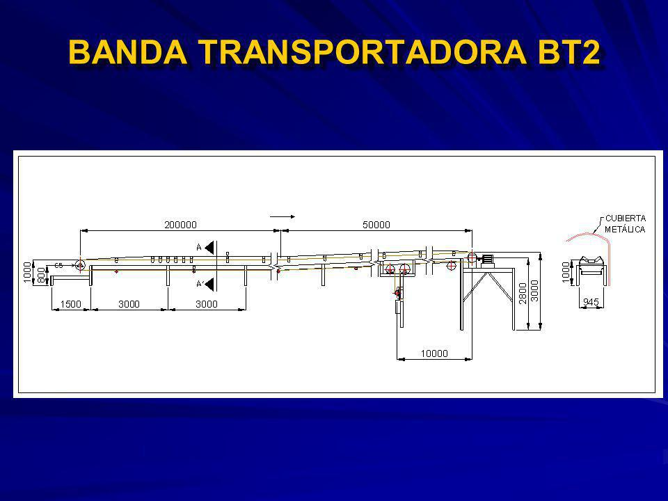 BANDA TRANSPORTADORA BT2