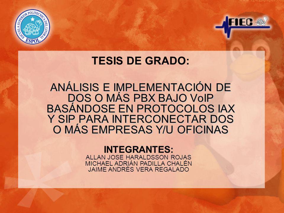 TESIS DE GRADO: