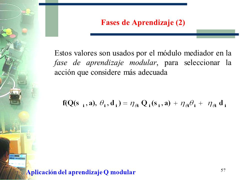 Fases de Aprendizaje (2)