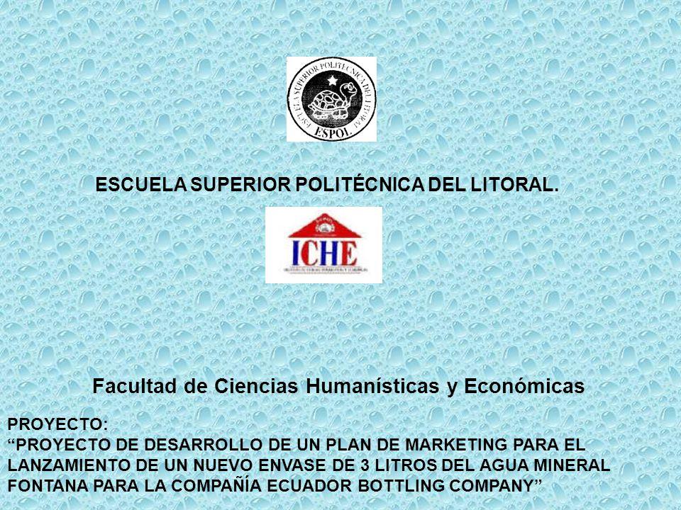 Facultad de Ciencias Humanísticas y Económicas