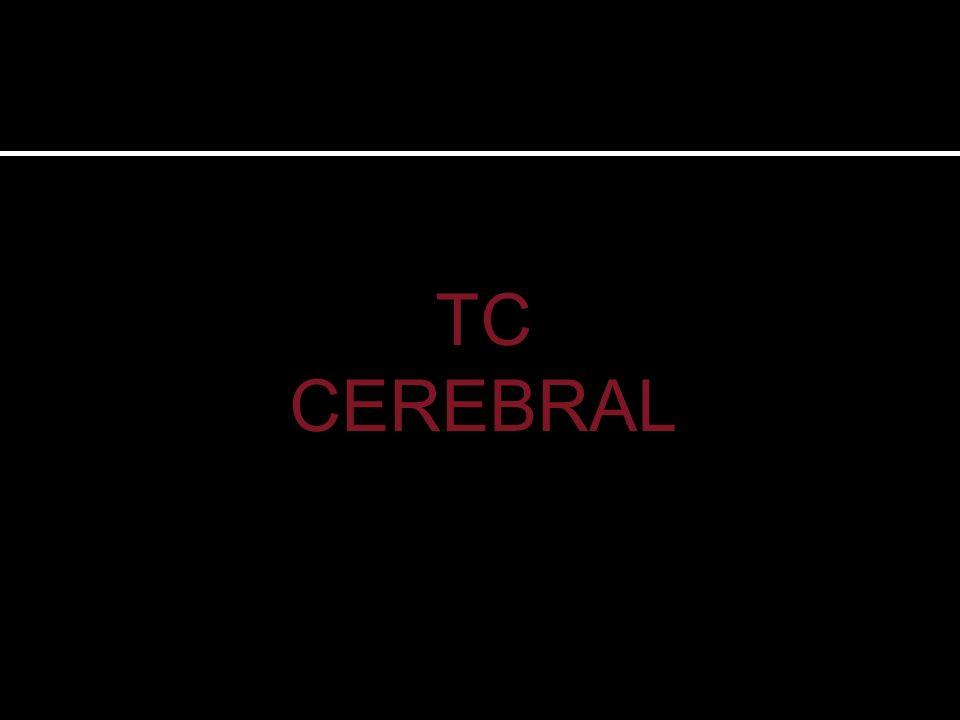 TC CEREBRAL