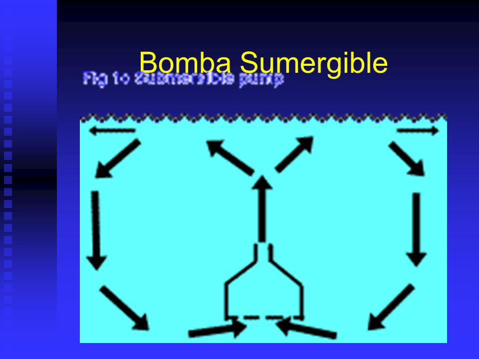 Bomba Sumergible