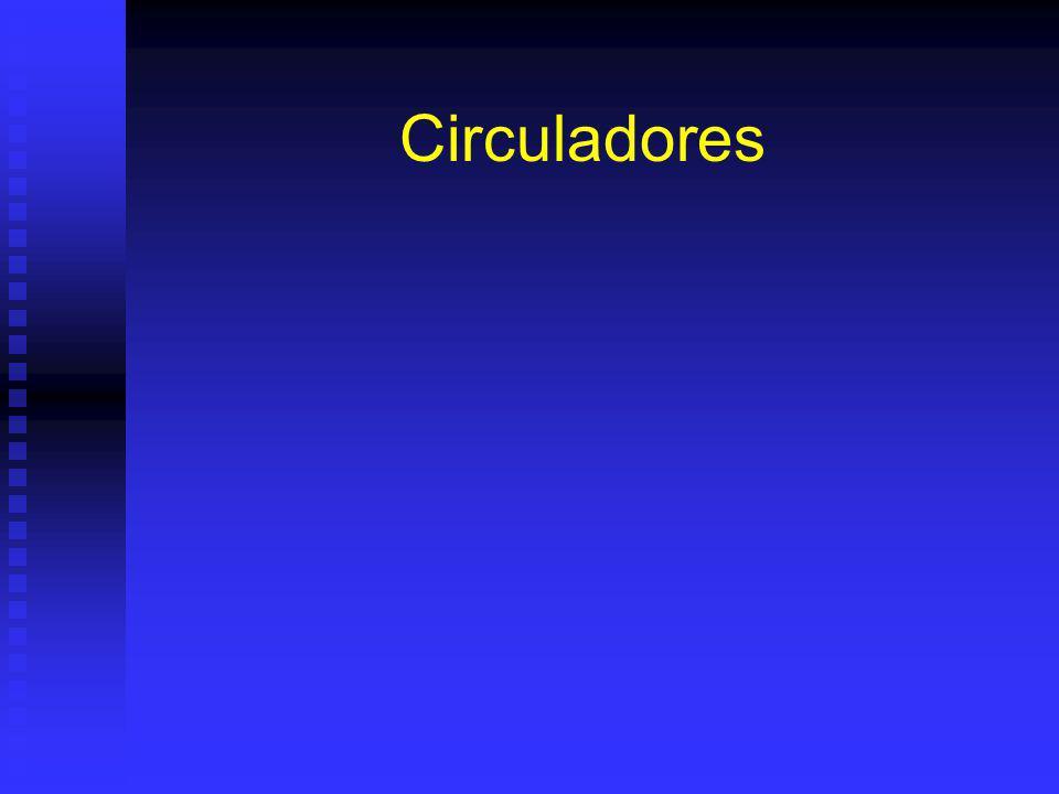 Circuladores