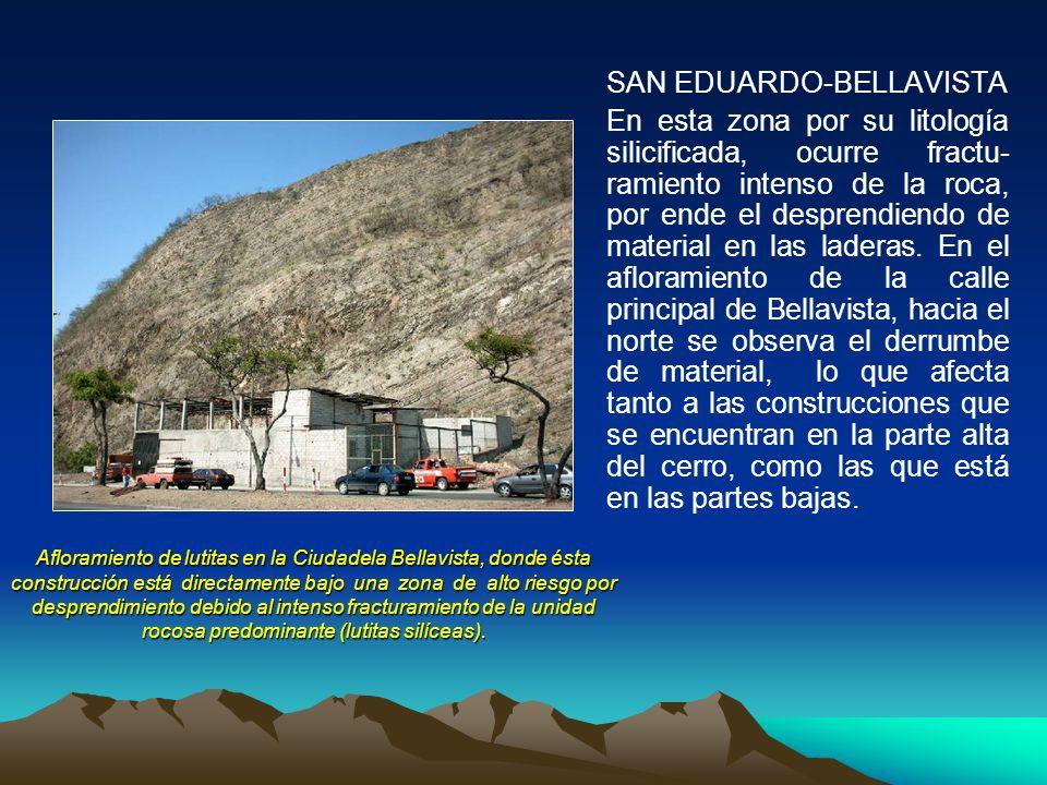 SAN EDUARDO-BELLAVISTA