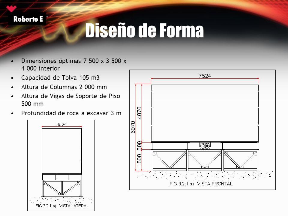 Diseño de Forma Roberto E