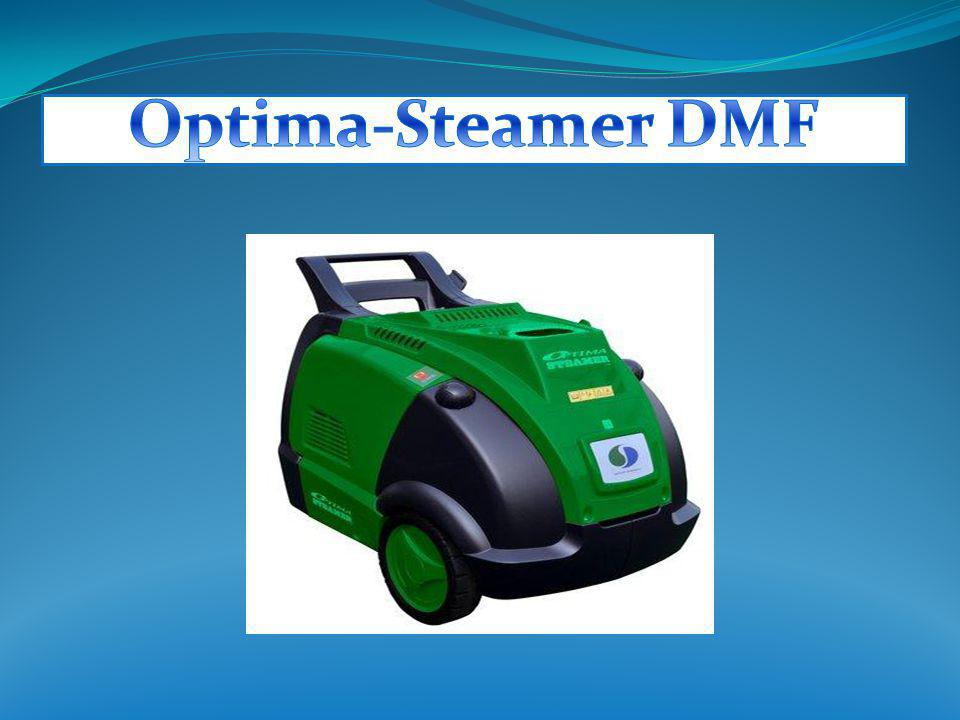Optima-Steamer DMF