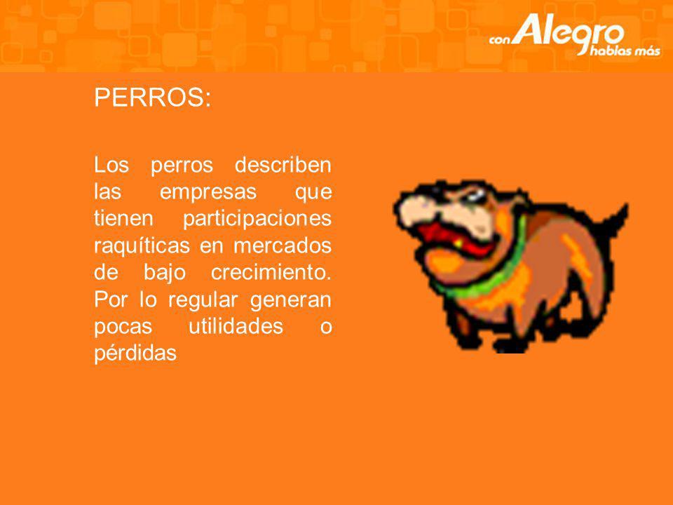 PERROS: