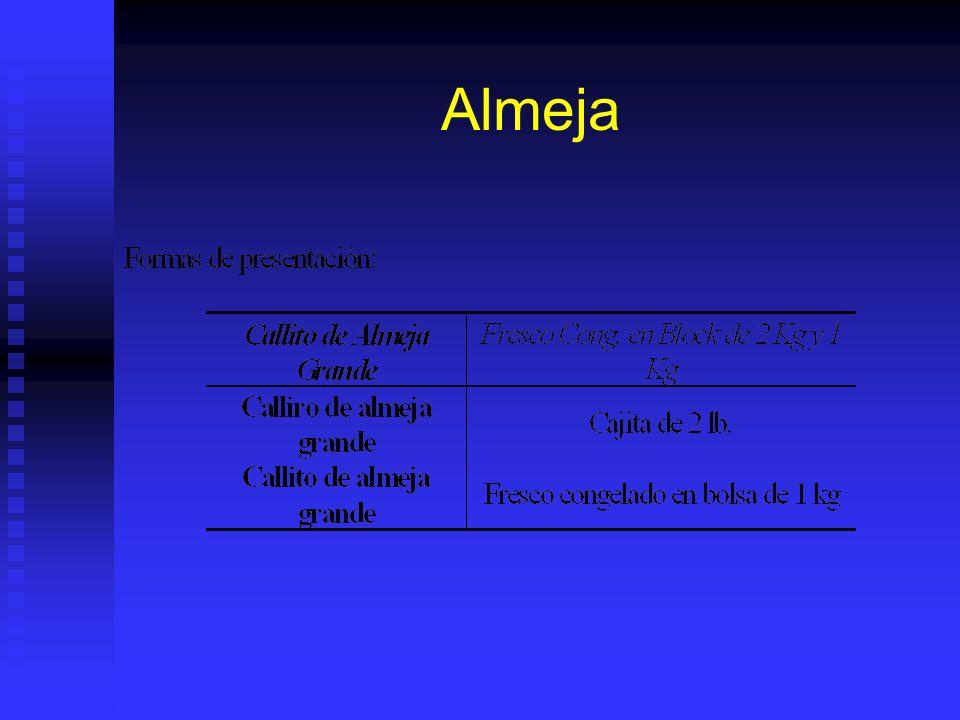 Almeja