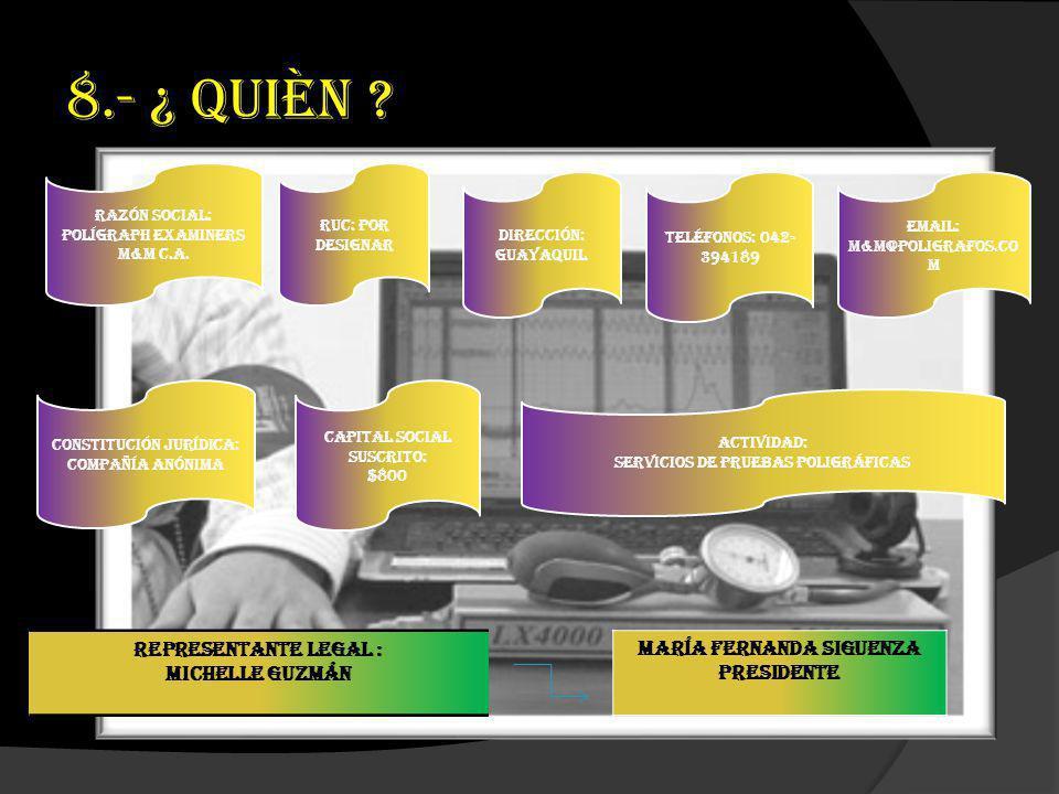 María Fernanda SIGUENZA