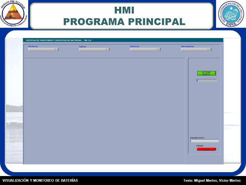 HMI PROGRAMA PRINCIPAL