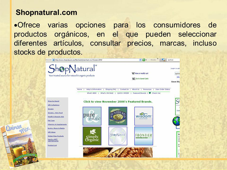 Shopnatural.com