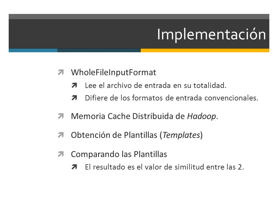 Implementación WholeFileInputFormat