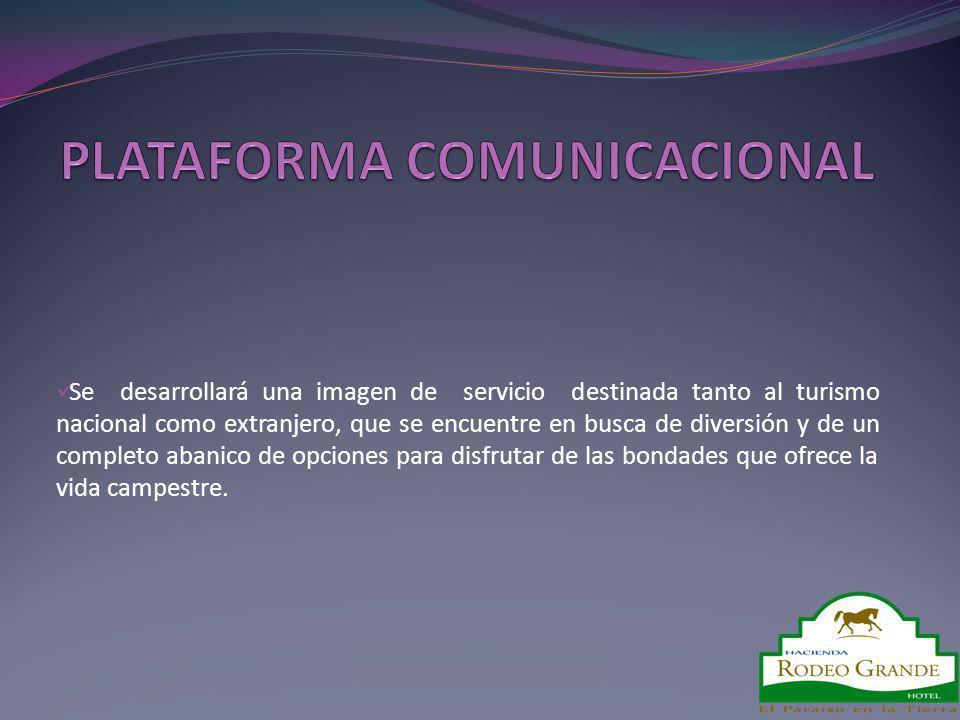 PLATAFORMA COMUNICACIONAL