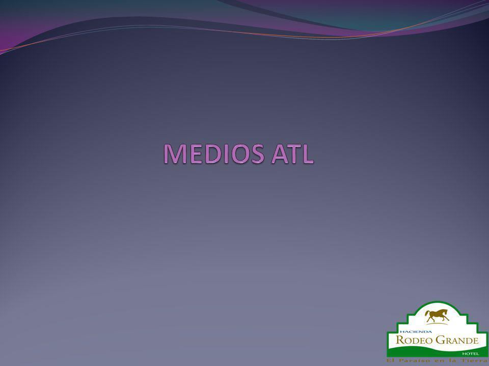 MEDIOS ATL