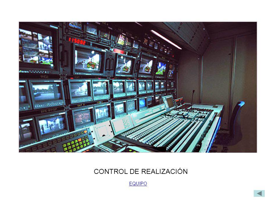 CONTROL DE REALIZACIÓN