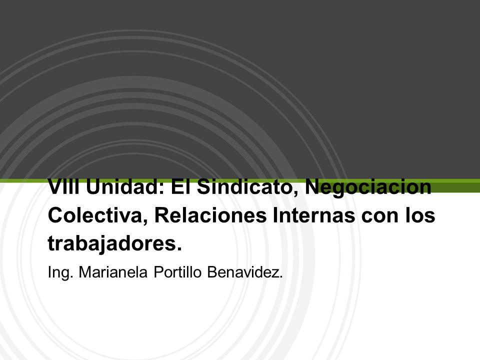 Ing. Marianela Portillo Benavidez.