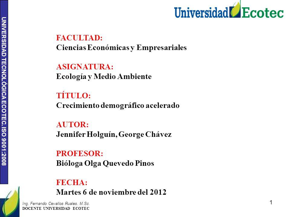 Ciencias Económicas y Empresariales ASIGNATURA: