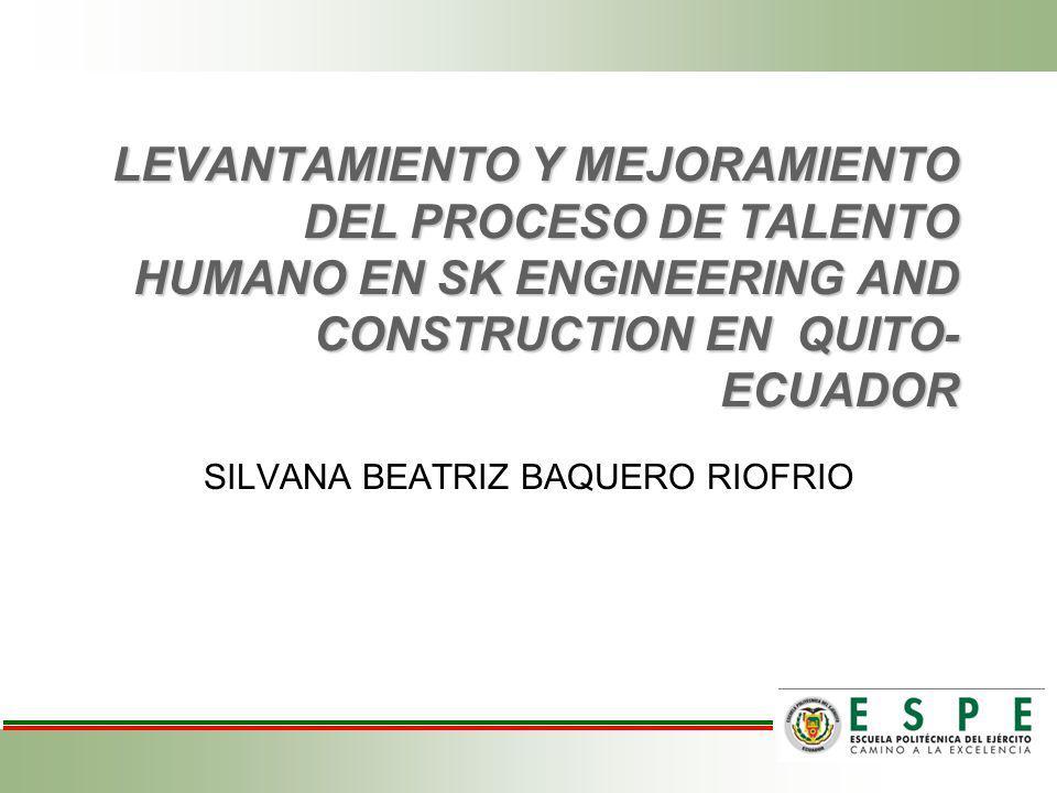 SILVANA BEATRIZ BAQUERO RIOFRIO