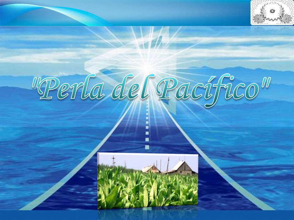 Perla del Pacífico
