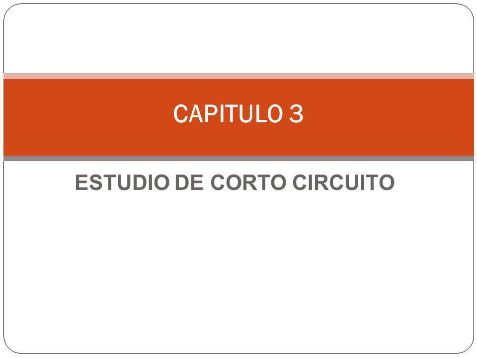 ESTUDIO DE CORTO CIRCUITO