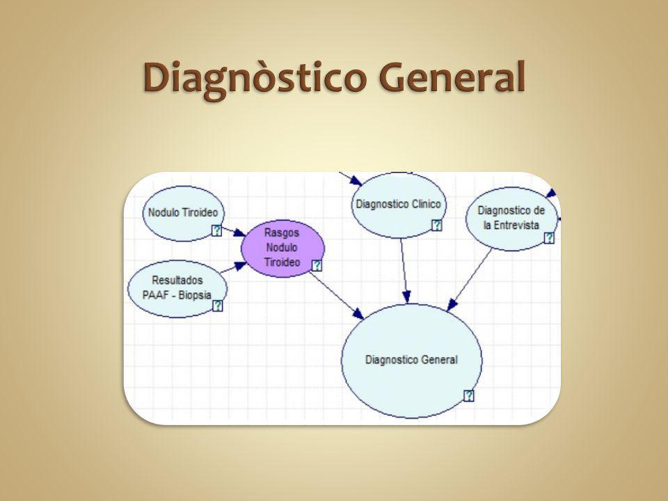 Diagnòstico General